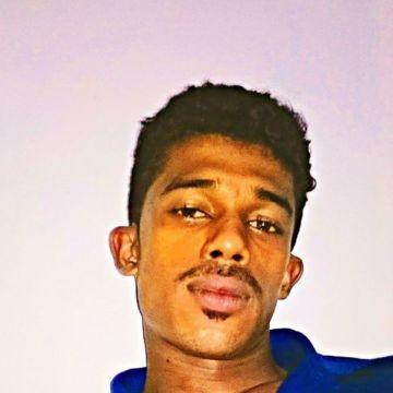 mithun babu, 27, Calicut, India