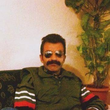 Hüseyin Atçeken, 42, Kirsehir, Turkey