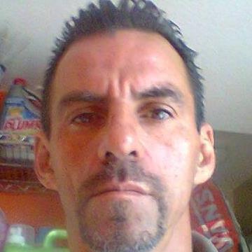 Mario Lopez Perez, 43,