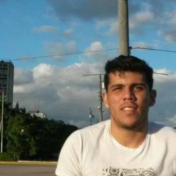 Carlos Rojas, 30, Cuernavaca, Mexico