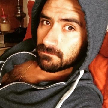 Saiid Ramirez P, 32, Mexico, Mexico