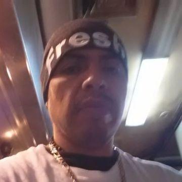 Esteban Campos, 35, Bellingham, United States