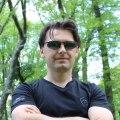 Володимир Струтинський, 43, Redwood, United States