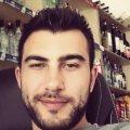 Cumhur Karasoy, 28, Izmir, Turkey