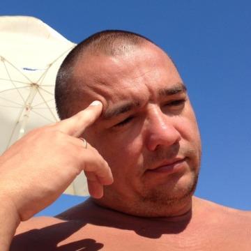 Dmytro Pavlov, 42, Alushta, Russia
