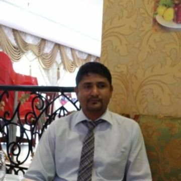 kiran goud thota, 37, Dubai, United Arab Emirates