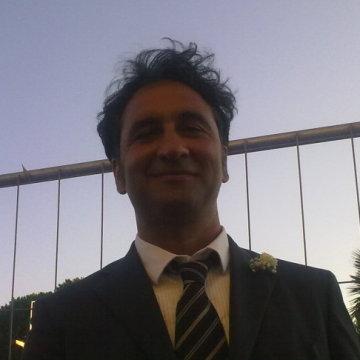 Diego, 42, Firenze, Italy