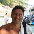 Diego, 41, Firenze, Italy