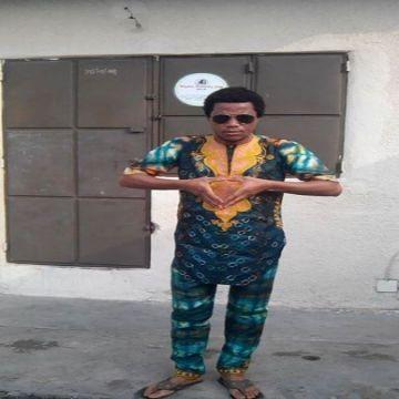 youssoulo, 39, Abidjan, Cote D'Ivoire
