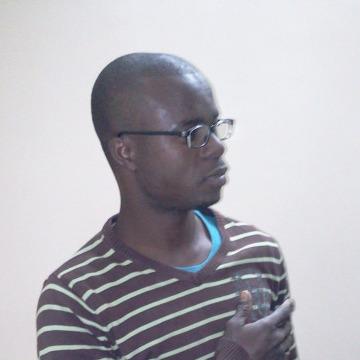 yankoba sadio, 29, Dakar, Senegal