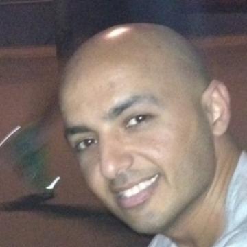 Fahad, 40,
