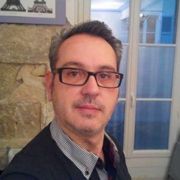 Marc, 43, Sofiya, Bulgaria