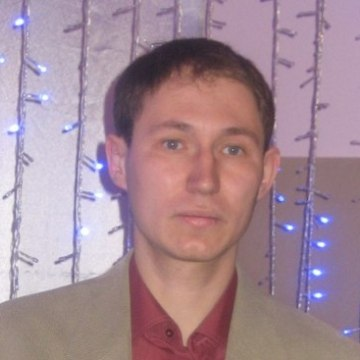 Андрей, 32, Komsomolsk-on-Amur, Russian Federation