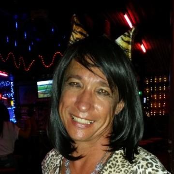 Andrea Aubade, 43, Krumbach, Germany