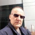 Mahir, 46, Istanbul, Turkey