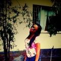 La'meunae Castelbranco, 22, Windhoek, Namibia