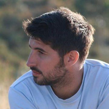 Adrián Rodríguez Queiruga, 32, La Coruna, Spain