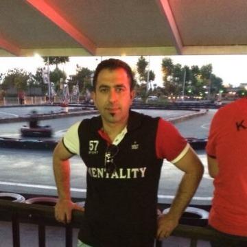 Mert arif, 32, Istanbul, Turkey