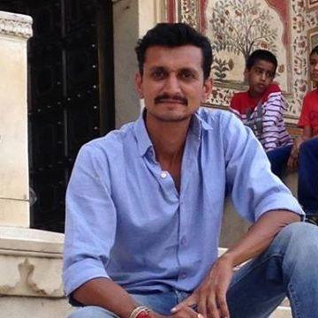 Multan, 35, Jodhpur, India