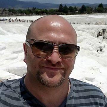 adnan hadzic, 38, Antalya, Turkey