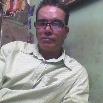 Gilberto Velazco, 43, Guadalajara, Mexico