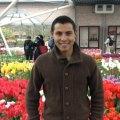 Omar Arreola, 30, Zapopan, Mexico