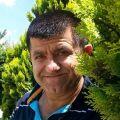 Aslan Ünal, 49, Ankara, Turkey