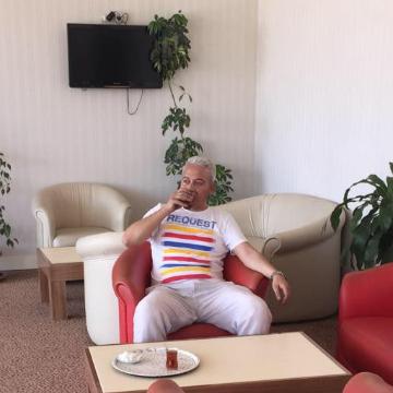 Hasan Yeni, 31, Mersin, Turkey