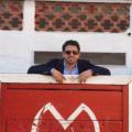 Arturo Rivero, 29, Mexico, Mexico