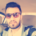 Harun, 34, Istanbul, Turkey