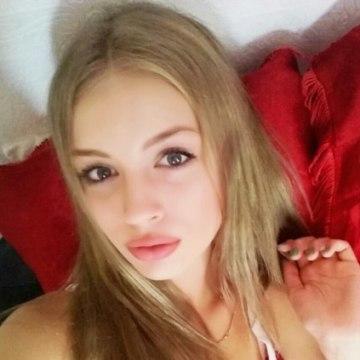 Виктория, 20, Mariupol, Ukraine