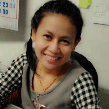 Komkhun Somkleang, 37, Bangkok Noi, Thailand