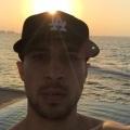 hussein, 29, Dubai, United Arab Emirates