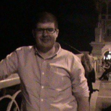 Ahmed Samieh, 29, Ar Riyad, Saudi Arabia