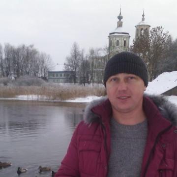 сергей приходько, 36, Toropets, Russia