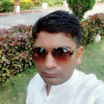 Sharda Patel, 24, Satna, India