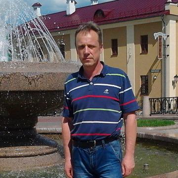 Sergey, 52, Minsk, Belarus