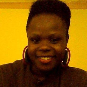 NABUZAALE BRENDA, 26, Kampala, Uganda