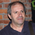 Franco Biasin, 56, Perugia, Italy