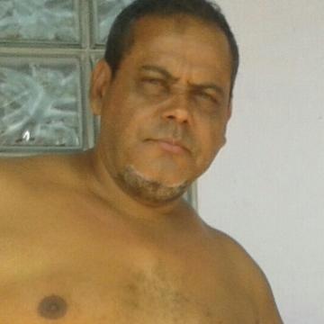 Edson Aguiar, 50, Contagem, Brazil