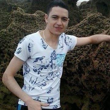 redouane zaki, 26, Agadir, Morocco
