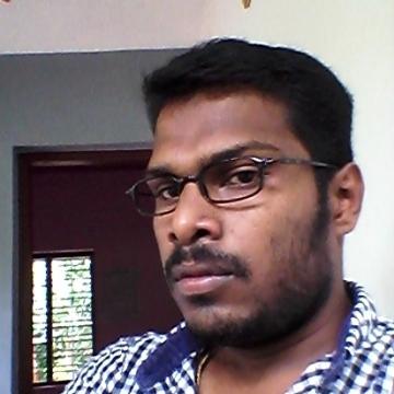 Sanu Suresh, 31, Sharjah, United Arab Emirates