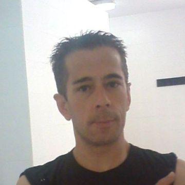 Da Silva Fernandes Fernando Jose, 46, Cordoba, Spain