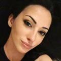 Silva Marrocchi, 21, Rome, Italy
