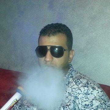 Sameh Samir, 35, Alexandria, Egypt
