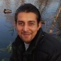 Atifuddin, 29, Warsaw, Poland