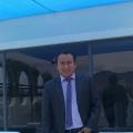 Gabriel Cabrera, 39, Morelia, Mexico