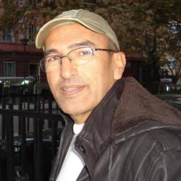 mustafa, 60, Istanbul, Turkey