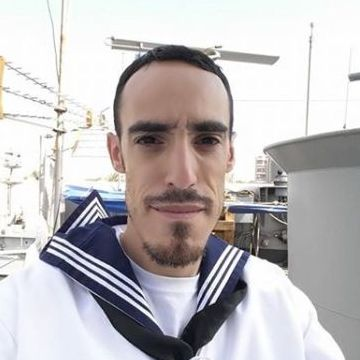 Jaime Flores Calero, 34, San Pedro Del Pinatar, Spain