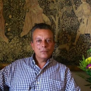 Emile, 59, Alicante, Spain